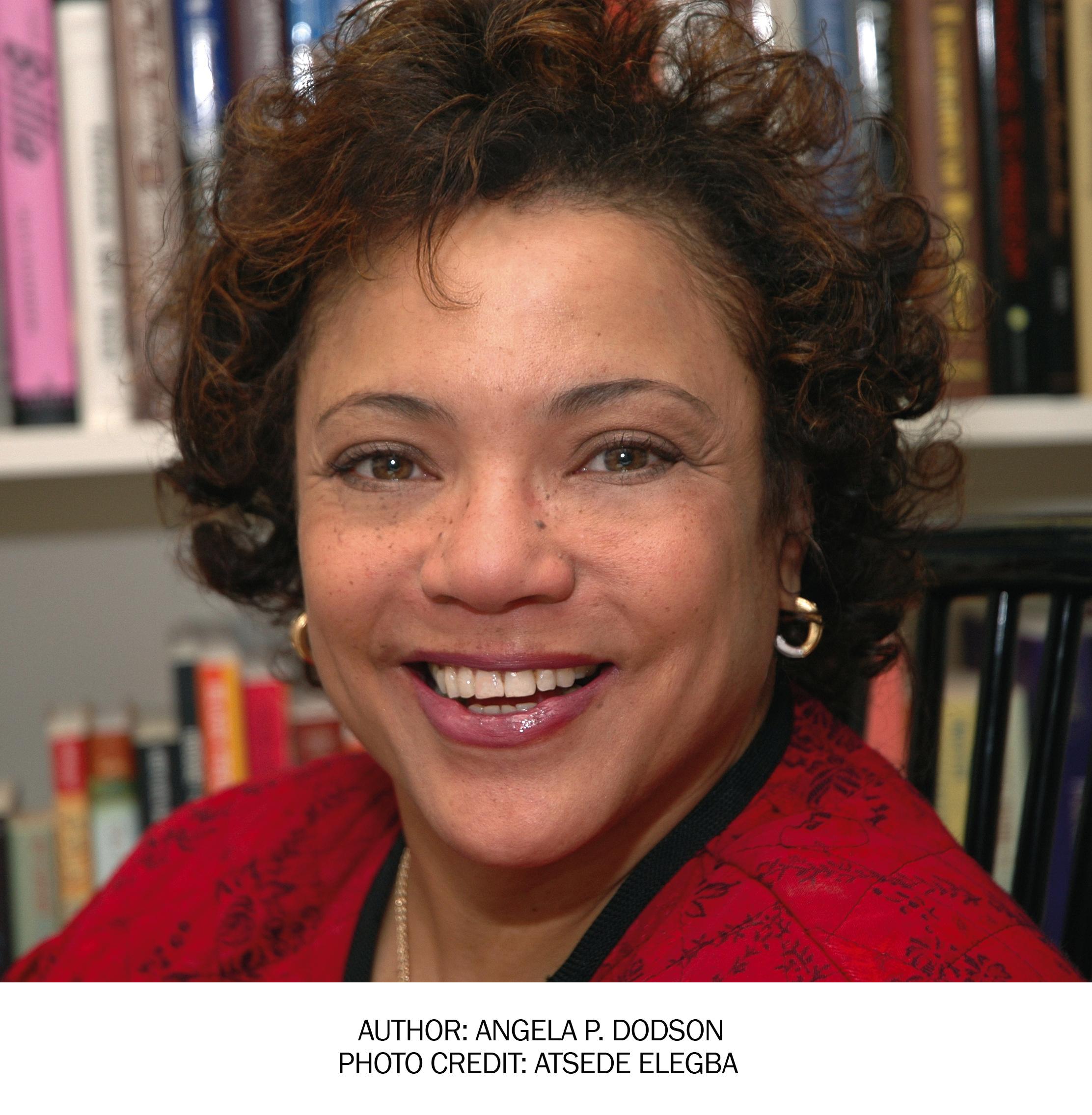Angela Dodson Nude Photos 46